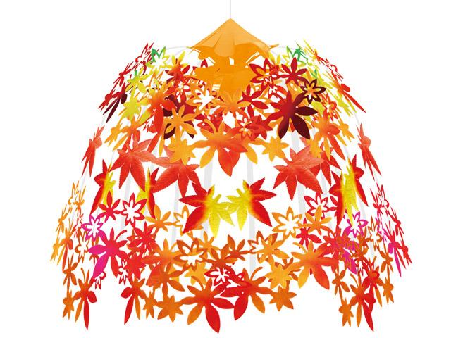 紅葉・味覚の秋