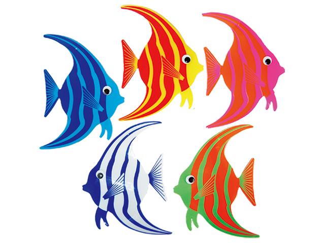 夏の行楽<海&お魚>