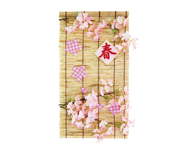新入学・お花見・桜